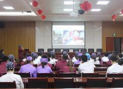 我院举办赴西安第四军医大学口腔医院学习成果专题汇报交流会